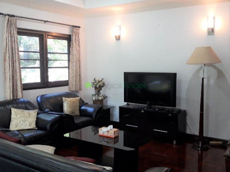 Bangkok, Ramkhamhaeng, Thailand, 3 Bedrooms Bedrooms, ,3 BathroomsBathrooms,House,For Rent,6506