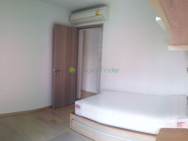 Bangkok, Thonglor, Thailand, 2 Bedrooms Bedrooms, ,2 BathroomsBathrooms,Condo,For Rent,HQ Thonglor,6509