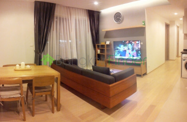 Bangkok, Thonglor, Thailand, 2 Bedrooms Bedrooms, ,2 BathroomsBathrooms,Condo,For Rent,w,6509