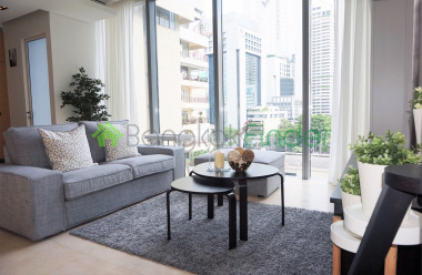 Saladaeng, Bangkok, Thailand, 1 Bedroom Bedrooms, ,1 BathroomBathrooms,Condo,For Rent,werc,6512