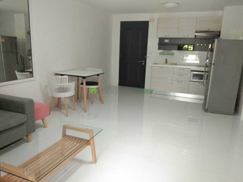 Thonglor, Bangkok, Thailand, 2 Bedrooms Bedrooms, ,2 BathroomsBathrooms,Condo,For Rent,xx,6513