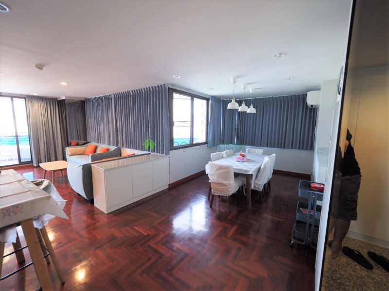 Asoke, Bangkok, Thailand, 2 Bedrooms Bedrooms, ,2 BathroomsBathrooms,Condo,For Rent,e,6514