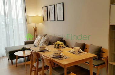 Phrom Phong, Bangkok, Thailand, 2 Bedrooms Bedrooms, ,1 BathroomBathrooms,Condo,For Sale,bangkokk,6515