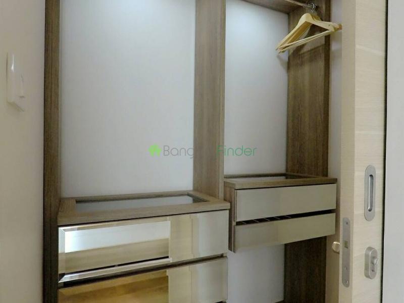Phrom Phong, Bangkok, Thailand, 2 Bedrooms Bedrooms, ,1 BathroomBathrooms,Condo,For Sale,bangkokk,6515