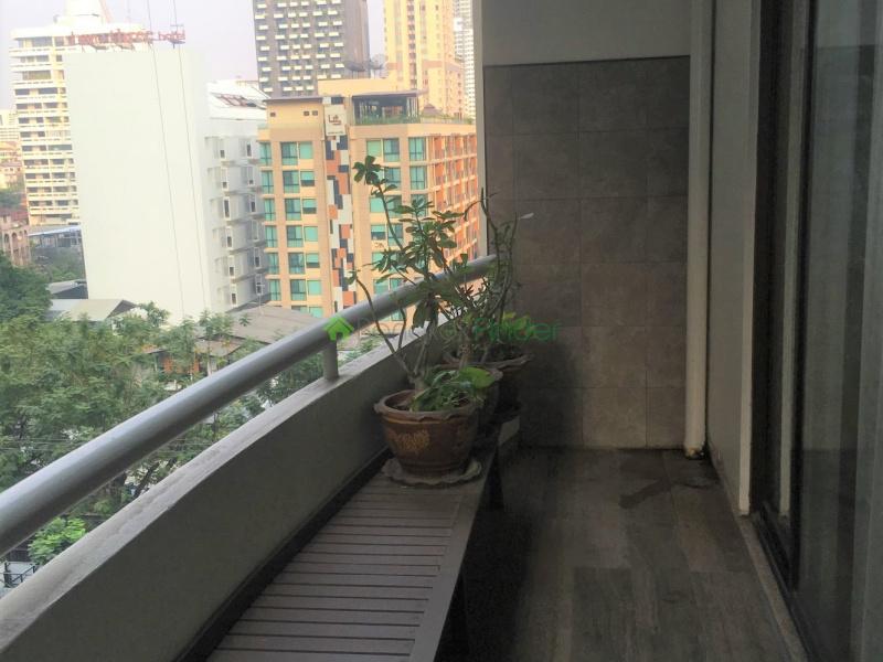 Asoke, Bangkok, Thailand, 3 Bedrooms Bedrooms, ,2 BathroomsBathrooms,Condo,For Sale,LE Premier,6516
