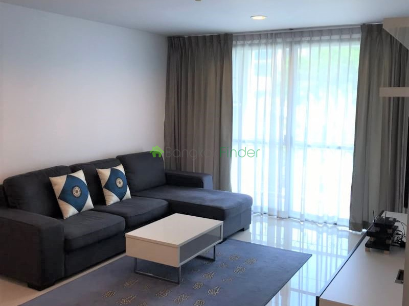 Phrom Phong, Bangkok, Thailand, 2 Bedrooms Bedrooms, ,2 BathroomsBathrooms,Condo,For Sale,wrevhd,6518