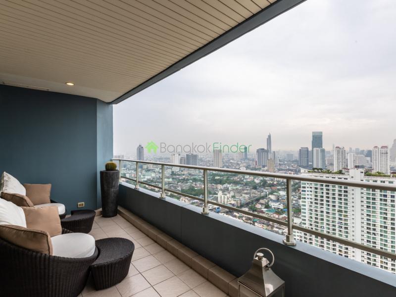 Sathorn, Bangkok, Thailand, 4 Bedrooms Bedrooms, ,4 BathroomsBathrooms,Condo,Sold,fdfdkj,6521