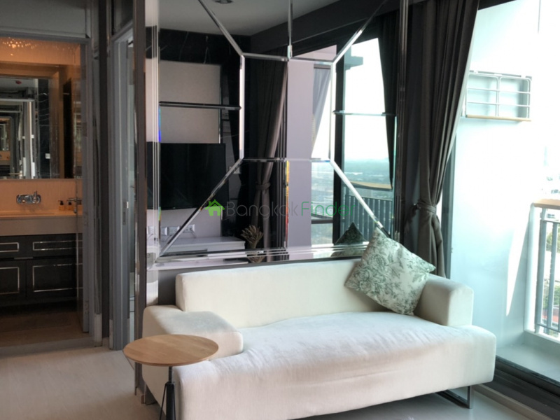 Ekamai, Bangkok, Thailand, 2 Bedrooms Bedrooms, ,2 BathroomsBathrooms,Condo,Rented,hn,6522