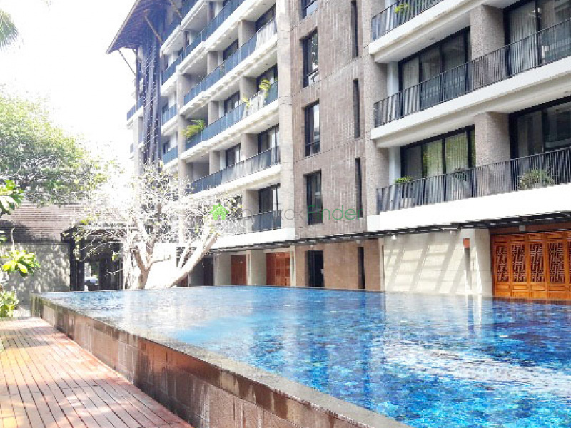 Phromphong, Bangkok, Thailand, 4 Bedrooms Bedrooms, ,4 BathroomsBathrooms,Apartment,For Rent,Raveevan Suites,6526