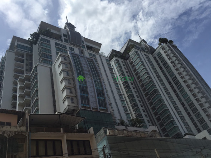 Nusasiri Grand.    Khlong Toei, Bangkok, 3 bedrooms apartment near BTS Ekkamai , 1 and 2 apartment near BTS Ekkamai, apartment in khlong toei , apartment near BTS