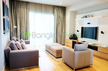 Asoke, Bangkok, Thailand, 3 Bedrooms Bedrooms, ,3 BathroomsBathrooms,Condo,For Rent,Millenium Residence,6541