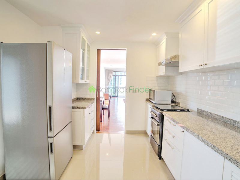 PhromPhong, Bangkok, Thailand, 2 Bedrooms Bedrooms, ,3 BathroomsBathrooms,Condo,For Rent,Baan Prompong ,6543