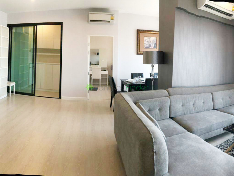 Phetburi, Bangkok, Thailand, 3 Bedrooms Bedrooms, ,3 BathroomsBathrooms,Condo,For Sale,The,6545