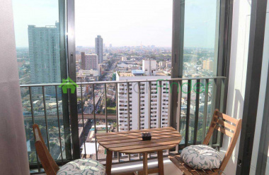 Ratchatewi, Bangkok, Thailand, 2 Bedrooms Bedrooms, ,2 BathroomsBathrooms,Condo,For Sale,I,6547