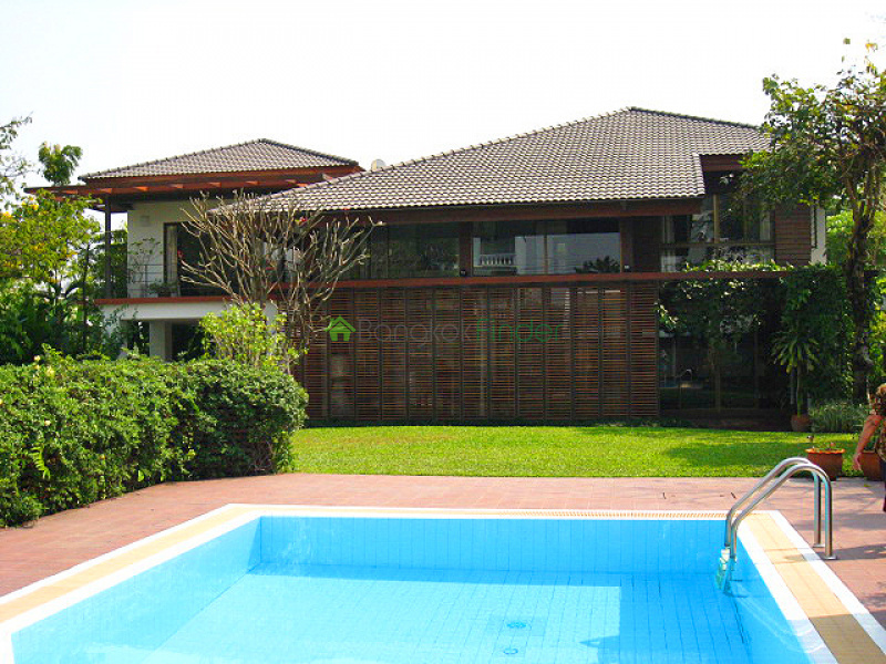 Ekamai, Bangkok, Thailand, 5 Bedrooms Bedrooms, ,5 BathroomsBathrooms,House,For Sale,6548