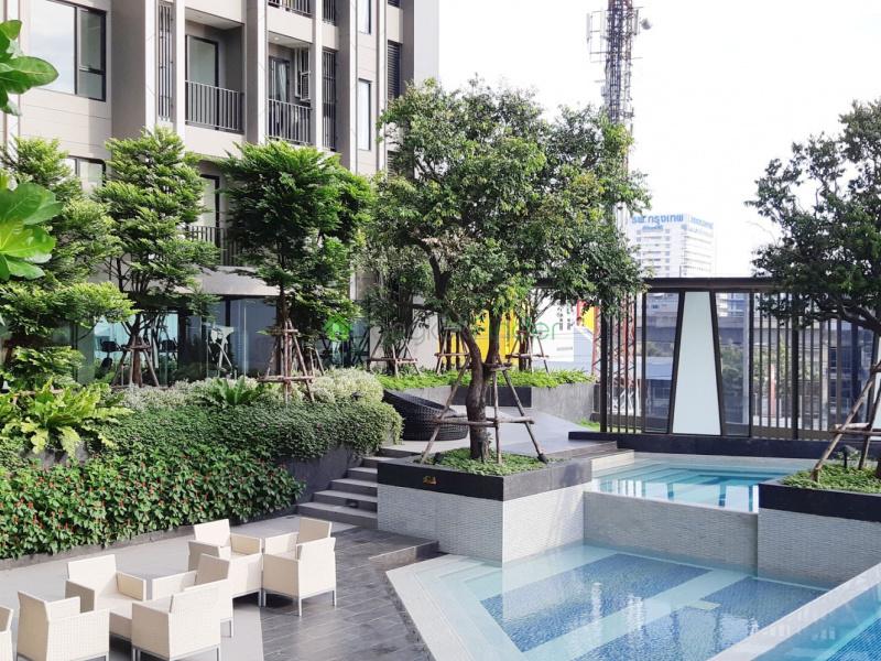 New Petchburi, Bangkok, Thailand, 2 Bedrooms Bedrooms, ,2 BathroomsBathrooms,Condo,For Rent,The Niche Pride Thonglor,6552