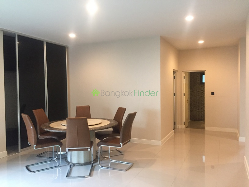 Ramkhamhaeng, Bangkok, Thailand, 3 Bedrooms Bedrooms, ,4 BathroomsBathrooms,House,For Rent,6555