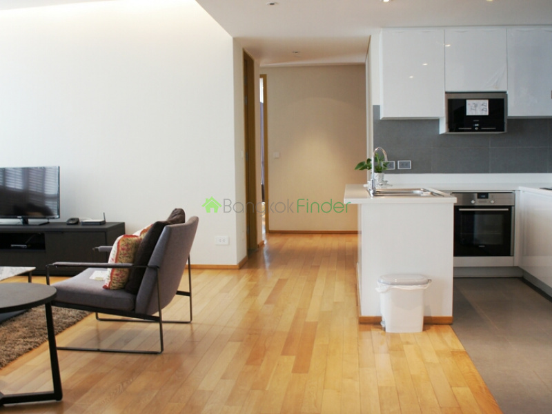 Sukhumvit Soi 49, Phrom Phong, Bangkok, Thailand, 3 Bedrooms Bedrooms, ,3 BathroomsBathrooms,Condo,For Rent,A,Sukhumvit Soi 49,6558