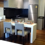 Thonglor, Bangkok, Thailand, 1 Bedroom Bedrooms, ,1 BathroomBathrooms,Condo,For Rent,by sansari,6559
