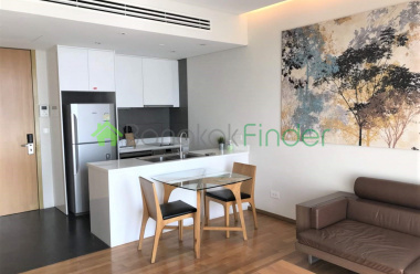 Sukhumvit Soi 49, Phrom Phong, Bangkok, Thailand, 1 Bedroom Bedrooms, ,1 BathroomBathrooms,Condo,For Rent,A,Sukhumvit Soi 49,6560