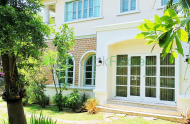 Bangna-Srinakarin, Bangkok, Thailand, 5 Bedrooms Bedrooms, ,5 BathroomsBathrooms,House,For Sale,6561