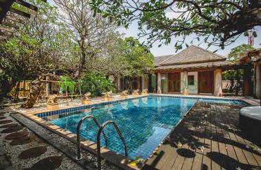 Ram Intra, Bangkok, Thailand, 5 Bedrooms Bedrooms, ,8 BathroomsBathrooms,House,For Sale,6564