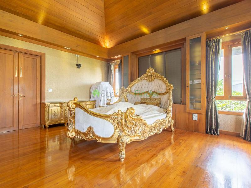 Ram Intra, Bangkok, Thailand, 5 Bedrooms Bedrooms, ,8 BathroomsBathrooms,House,For Sale,6564
