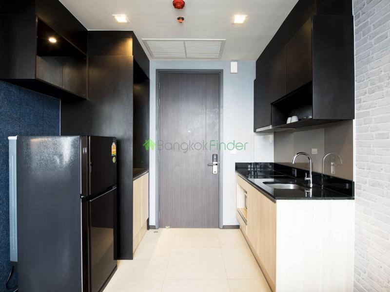 Asoke, Bangkok, Thailand, 1 Bedroom Bedrooms, ,1 BathroomBathrooms,Condo,For Sale,Edge Sukhumvit 23.,6565
