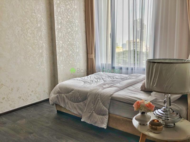 Asoke, Bangkok, Thailand, 1 Bedroom Bedrooms, ,1 BathroomBathrooms,Condo,For Rent,Edge Sukhumvit 23.,6566