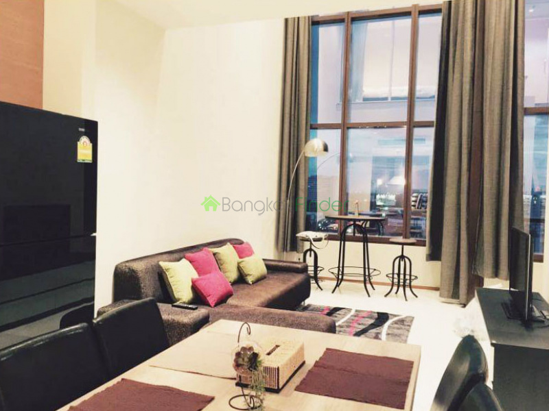85-93 Soi Sukhumvit 24, Sukhumvit, Bangkok, Thailand 10110, 1 Bedroom Bedrooms, ,1 BathroomBathrooms,Condo,For Sale,The Emporio Place,85-93 Soi Sukhumvit 24,6567