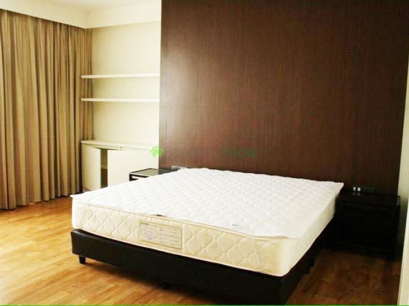 Thonglor, Bangkok, Thailand, 4 Bedrooms Bedrooms, ,4 BathroomsBathrooms,Condo,For Rent,Hamptons,6573