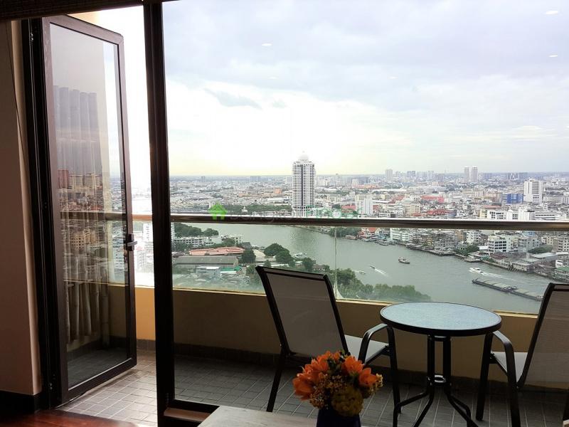 Baan Chao Praya is a condominium project, developed by Baan ChaoPraya, located at Soi Somdet Chao Phraya 17, Khwaeng Khlong San, Khet Khlong San, Krung Thep Maha Nakhon 10600. Construction of Baan Chao Praya was completed in 1994. Condominium comprises of a single building, having 31 floors and includes 478 units.