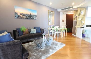 Sathorn-Riverside, Bangkok, Thailand, 1 Bedroom Bedrooms, ,1 BathroomBathrooms,Condo,For Rent,Condo for rent near the river,6580
