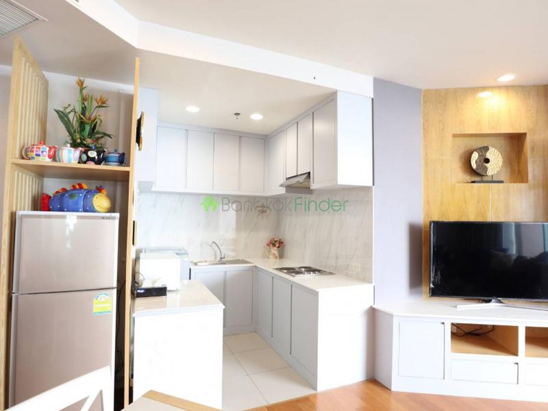 Sathorn-Riverside, Bangkok, Thailand, 1 Bedroom Bedrooms, ,1 BathroomBathrooms,Condo,For Rent,Chatrium Condo,6580