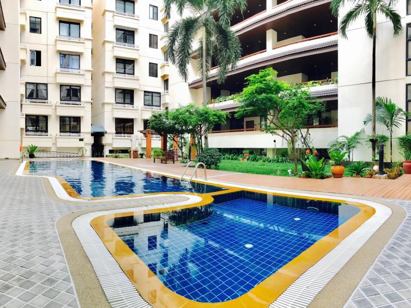 Thonglor, Bangkok, Thailand, 3 Bedrooms Bedrooms, ,2 BathroomsBathrooms,Condo,For Rent,Baan Chan,6586