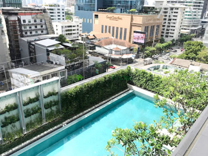 Thonglor, Bangkok, Thailand, 3 Bedrooms Bedrooms, ,3 BathroomsBathrooms,Condo,For Sale,Tela Thonglor,6587