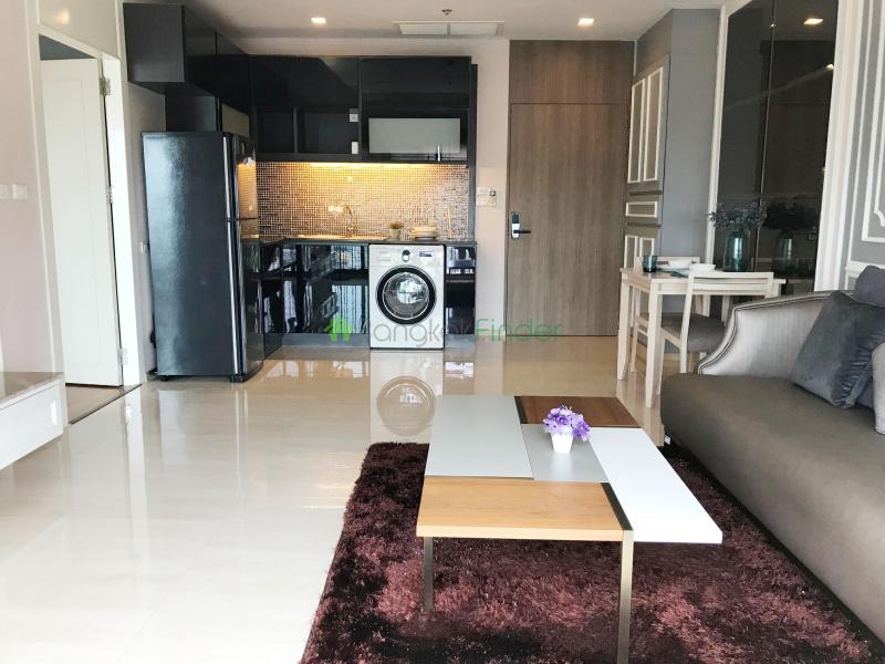 Sukhumvit 63, Bangkok, Thailand, 1 Bedroom Bedrooms, ,1 BathroomBathrooms,Condo,For Sale,Noble Reveal,6596
