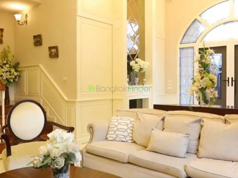 Nana, Bangkok, Thailand, 4 Bedrooms Bedrooms, ,5 BathroomsBathrooms,House,For Sale,6597