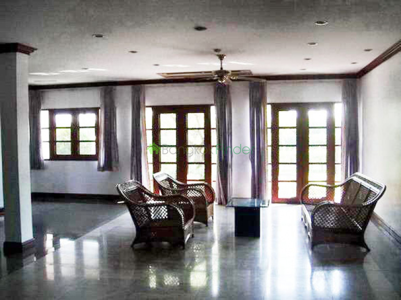 Bangna, Bangkok, Thailand, 4 Bedrooms Bedrooms, ,5 BathroomsBathrooms,House,For Rent,6598