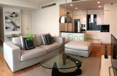 Sukhumvit 31, Bangkok, Thailand, 3 Bedrooms Bedrooms, ,3 BathroomsBathrooms,Condo,For Rent,Royce Resident,6605