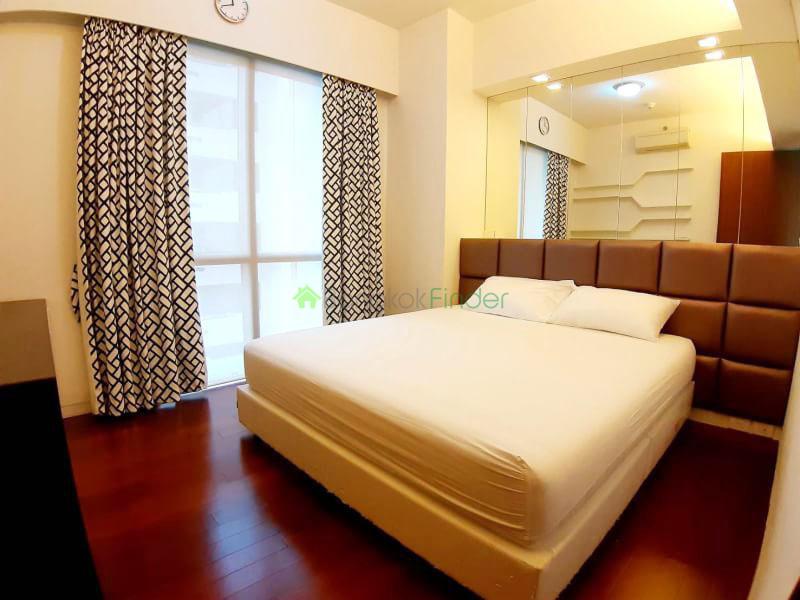 Rajadamri, Bangkok, Thailand, 2 Bedrooms Bedrooms, ,2 BathroomsBathrooms,Condo,For Rent,Hansar Rajdamri,6607