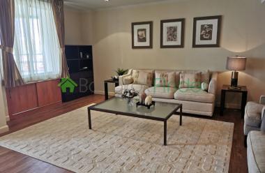 Asoke, Bangkok, Thailand, 2 Bedrooms Bedrooms, ,3 BathroomsBathrooms,Condo,For Rent,Las Colinas,6609