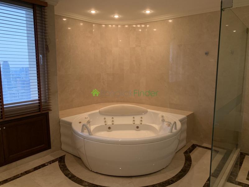 Asoke, Bangkok, Thailand, 4 Bedrooms Bedrooms, ,4 BathroomsBathrooms,Condo,For Rent,Las Colinas,43,6612