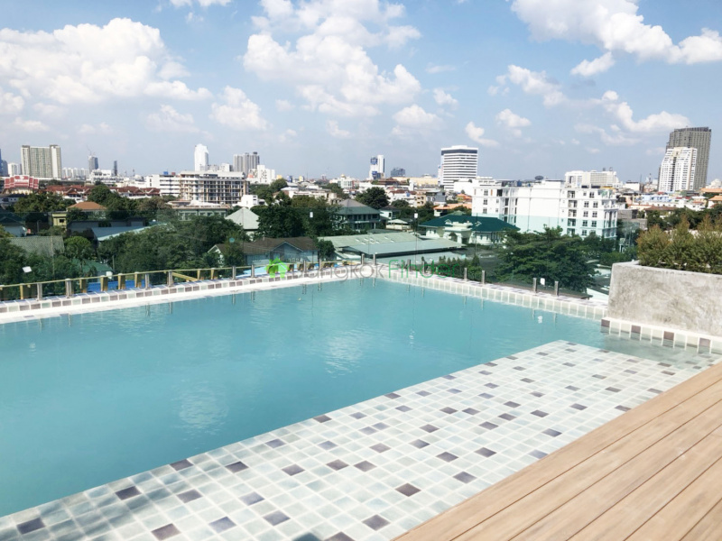Phrom Phong, Bangkok, Thailand, 2 Bedrooms Bedrooms, ,2 BathroomsBathrooms,Condo,For Rent,The Teak ,6618
