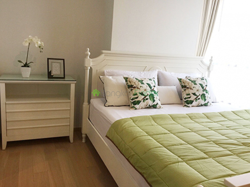 Thonglor, Bangkok, Thailand, 2 Bedrooms Bedrooms, ,2 BathroomsBathrooms,Condo,For Rent,HQ Thonglor,6619