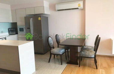 Bangkok, Thailand, 2 Bedrooms Bedrooms, ,2 BathroomsBathrooms,Condo,For Sale,H Condo ,6623