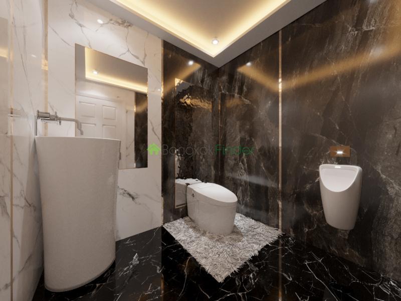 Nana, Bangkok, Thailand, 5 Bedrooms Bedrooms, ,6 BathroomsBathrooms,Condo,For Rent,kalista Mansion,6624