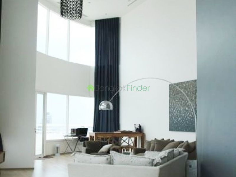Phrom Phong, Bangkok, Thailand, 4 Bedrooms Bedrooms, ,4 BathroomsBathrooms,Condo,For Sale,39 By Sansiri,6625