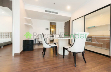 Sathorn, Bangkok, Thailand, 2 Bedrooms Bedrooms, ,2 BathroomsBathrooms,Condo,For Rent,Supalai Elite Suanplu,6630