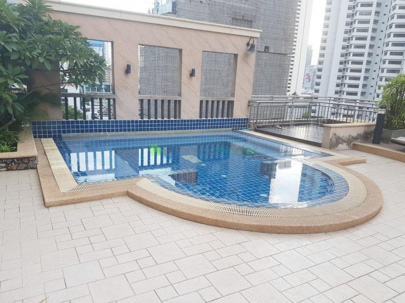 Nana, Bangkok, Thailand, 2 Bedrooms Bedrooms, ,2 BathroomsBathrooms,Condo,For Sale,Sukhumvit City Resort,6631